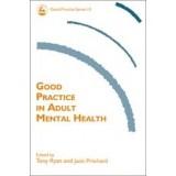 BK15 - Good Practice in Adult Mental Health