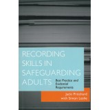 BK2 - Recording Skills in Safeguarding Adults