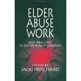 BK6 - Elder Abuse Work