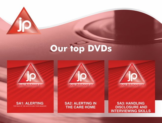 Our Top DVDs